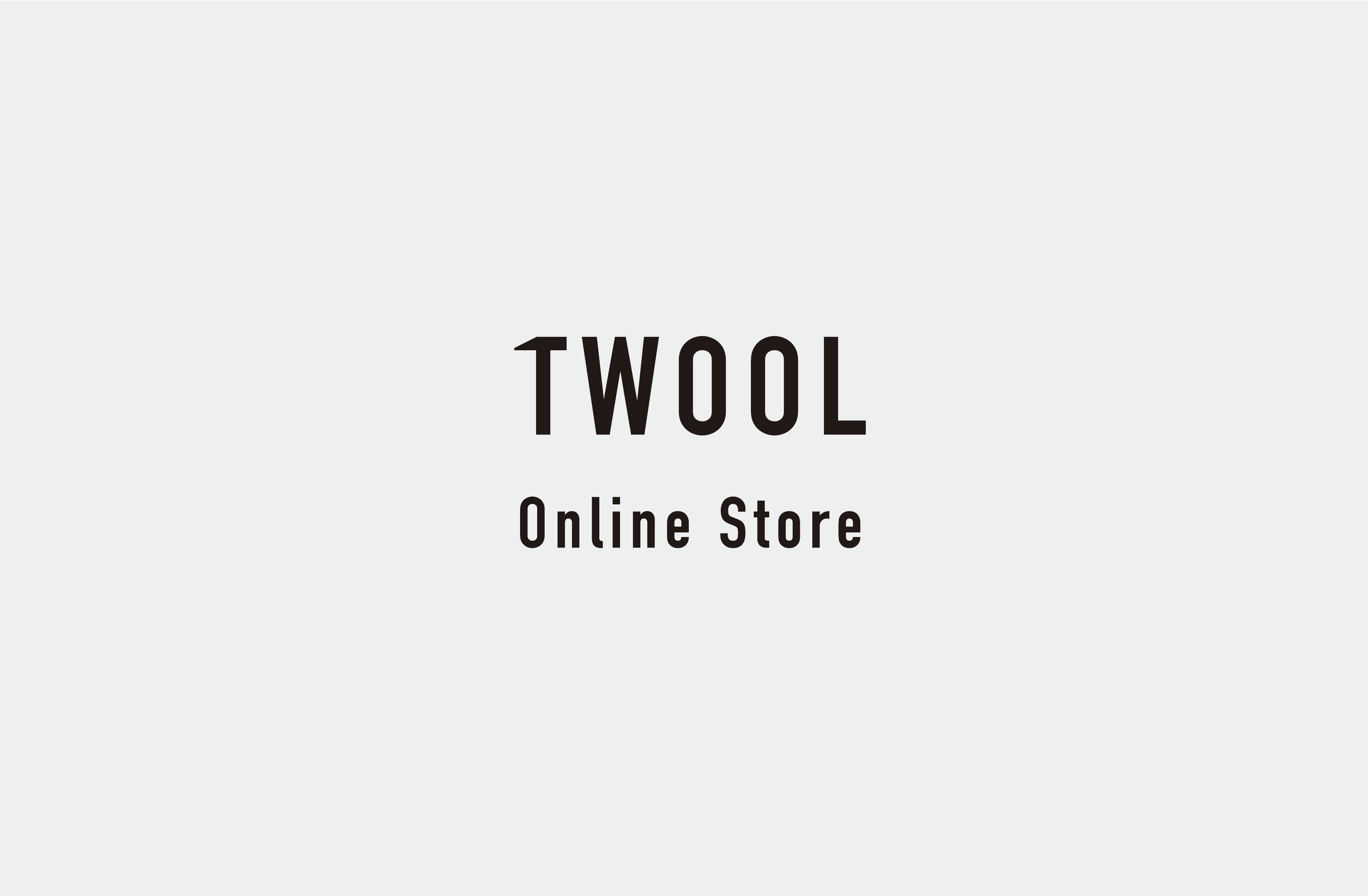 TWOOL ONLINE STORE